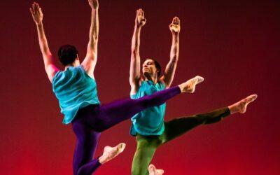 After 25 Years, Bowen McCauley Dance Company Takes a Final Bow