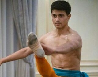 Indian ballet dancer headlines new documentary unveiled in U.S.